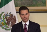 Cựu tổng thống Mexico bị cáo buộc nhận 100 triệu đô từ trùm ma túy Guzman