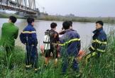 20 cảnh sát tham gia tìm kiếm người đàn ông đuối nước mất tích