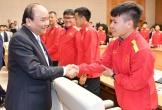Thủ tướng gửi thư mong đội tuyển Việt Nam 'giữ khát vọng chiến thắng'