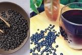Công thức làm đẹp với nước đậu đen