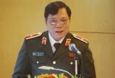 Phó GĐCA Thanh Hóa: 'Phòng, chống tham nhũng chưa tương xứng thực tế'