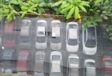 Thủ tướng yêu cầu xử lý bãi đỗ xe 'lậu' ở gầm cầu Thăng Long