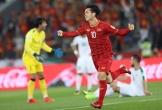 Công Phượng nói gì sau khi Việt Nam thắng Jordan, chính thức vào tứ kết Asian Cup 2019?