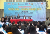 Tư vấn tuyển sinh – hướng nghiệp 2019 tại Thanh Hóa