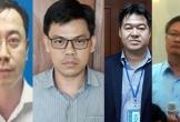 4 cựu 'sếp lớn' BSR đối diện án chung thân tội nhận tiền Oceanbank
