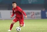 Quang Hải bất ngờ được cựu tuyển thủ Pháp Cabaye nhắn tin hẹn gặp