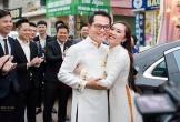 NSND Trung Hiếu tâm sự chuyện không có tuần trăng mật cho vợ 9X
