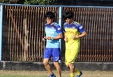 Tuấn Anh chấn thương, chắc chắn nghỉ trận Việt Nam vs Indonesia