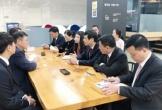 Đoàn đại biểu cấp cao tỉnh Thanh Hóa thăm, làm việc tại Hàn Quốc