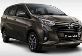 MPV giá rẻ Toyota Calya giá hơn 200 triệu đồng ra mắt Philippines