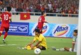 Tam anh hào UAE, Việt Nam, Thái Lan đại chiến vì ngôi đầu bảng