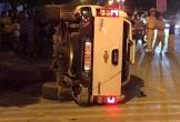 Thông tin về vụ 5 đối tượng dùng xe bán tải truy sát 2 thanh niên ở Thanh Hóa