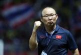 Hạ Indonesia, tuyển Việt Nam trở lại top 15 đội mạnh nhất châu Á