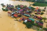 Sẵn sàng ứng phó mưa lũ, sạt lở đất ở miền Trung