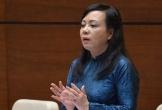 Bộ trưởng Y tế Nguyễn Thị Kim Tiến sẽ được miễn nhiệm như thế nào?