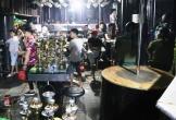 Hơn 100 người dương tính với ma túy trong quán bar ở Đà Nẵng