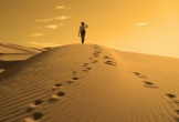 40 ngày băng sa mạc tìm bí mật hạnh phúc và câu trả lời bất ngờ