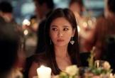 Song Hye Kyo gây tranh cãi vì không hủy sự kiện tưởng nhớ Sulli