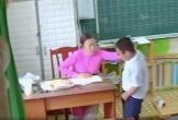 Đánh nhiều học sinh lớp 2, cô giáo bị buộc thôi việc