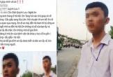 """Thực hư thông tin nam sinh Nghệ An đi xe máy 200km ra Hà Nội để... tìm """"bạn gái"""