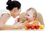 Bác sỹ dinh dưỡng 'bật mí' thời gian vàng cho bé phát triển chiều cao