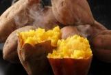 Ăn một củ khoai lang mỗi ngày, cả đời không phải lo uống thuốc chữa bệnh