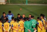 Đội tuyển Việt Nam chốt danh sách trước trận gặp UAE và Thái Lan
