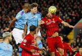 Hạ Man City, Liverpool chắc ngôi đầu bảng Ngoại hạng Anh