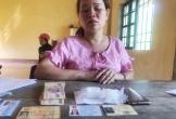 Cầm cố xe ô tô để mua ma túy về bán cho người nghiện