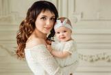 Bảy mẹo đơn giản giúp mẹ lấy lại sắc vóc mặn mà sau sinh