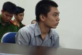 Thiếu niên sát hại sinh viên chạy xe ôm Grab lãnh 12 năm tù