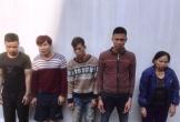 Lại triệt phá ổ nhóm trộm chó liên huyện, bắt giữ 5 đối tượng