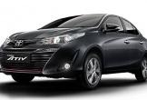 Toyota Vios 2020 giá 380 triệu đồng được nâng cấp những gì?