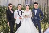 Lộ diện sao Việt đầu tiên được mời dự lễ cưới Bảo Thy