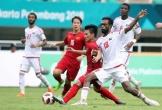 Hàn Quốc phát trực tiếp trận Việt Nam - UAE tối nay