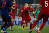 AFC đánh giá tuyển Việt Nam có lợi thế trong cuộc đối đầu UAE