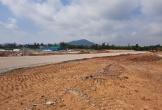 Thanh Hóa: Xây dựng không phép, Resort ven biển tại xã Hải An bị xử phạt