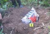 Người dân tá hoả phát hiện thi thể bé trai sơ sinh bị bỏ rơi ngoài bãi rác