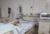 Thanh Hóa: Cấp cứu thành công một bệnh nhi suýt mất mạng vì hóc hạt hướng dương