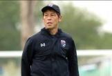 Tiết lộ lý do đội tuyển Thái Lan hủy buổi tập đầu tiên sau khi đặt chân tới Hà Nội