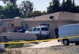 Chồng nổ súng bắn vợ con rồi tự sát, 5 người tử nạn, 1 người nguy kịch
