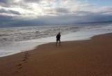 Chuyến du lịch biển cuối cùng khiến người mẹ cả đời hối tiếc