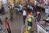 Giáng cấp cho xuất ngũ thượng úy công an tát nhân viên trạm dừng nghỉ ở Thái Nguyên
