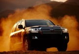 'Đội' giá gần 50 triệu đồng, Toyota Land Cruiser 2020 nâng cấp những gì?