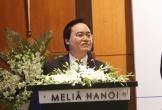 Bộ trưởng Phùng Xuân Nhạ mong thầy cô mọi miền sẵn sàng tâm thế cho quá trình đổi mới