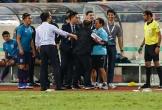 Lộ lý do HLV Park Hang Seo định ăn thua đủ với trợ lý người Thái Lan