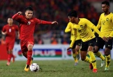 CĐV Malaysia: 'Chúng ta sẽ hạ Việt Nam và giành ngôi đầu bảng G'