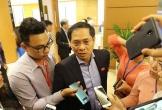 Thứ trưởng bộ Ngoại giao Bùi Thanh Sơn: