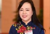 29 đại biểu không đồng ý miễn nhiệm Bộ trưởng bộ Y tế Nguyễn Thị Kim Tiến