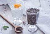 Giảm cấp tốc 4kg trong vòng 1 tháng nhờ thức uống từ loại hạt này
